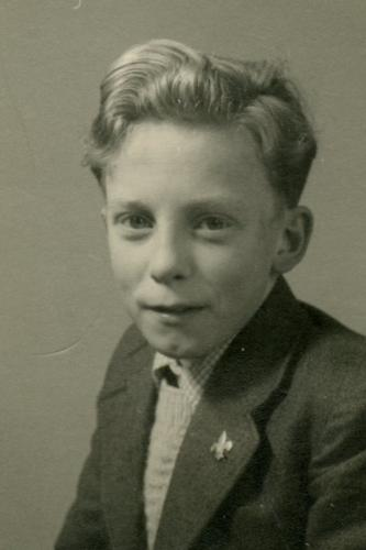 An early portrait