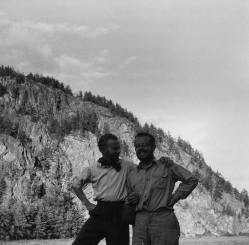 Roads 3  1957