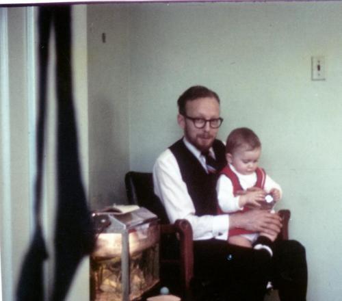 1968 with Marina