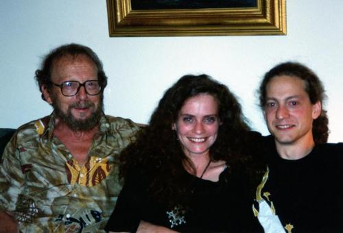 1990 Randolph 1