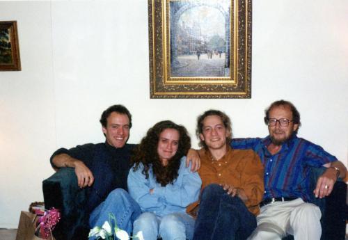1990s at Randolph