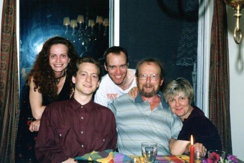 1990s dinner at Randolph (2)