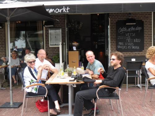 2012 Hoorn