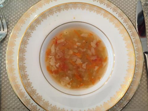 Famous Henk soup