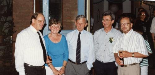 1990 Holland