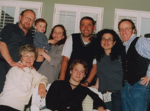 1990s Oakville