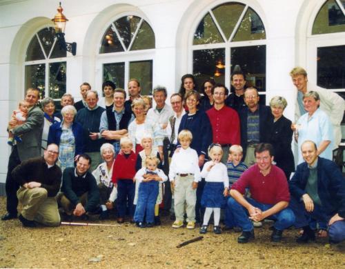 1998 Moeders Centenial