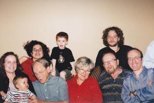 2002 Oakville