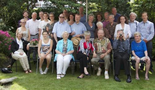 2012  Henks 80th  1